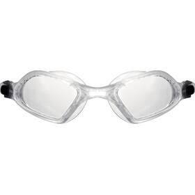 arena Smartfit Gafas de natación, clear-clear-clear